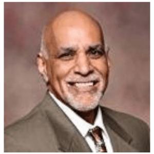 Dr. Elvis Ali B.Sc., R.Ac., N.D.