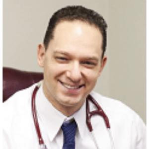 Dr. Sergey Sorin M.D., DABFM