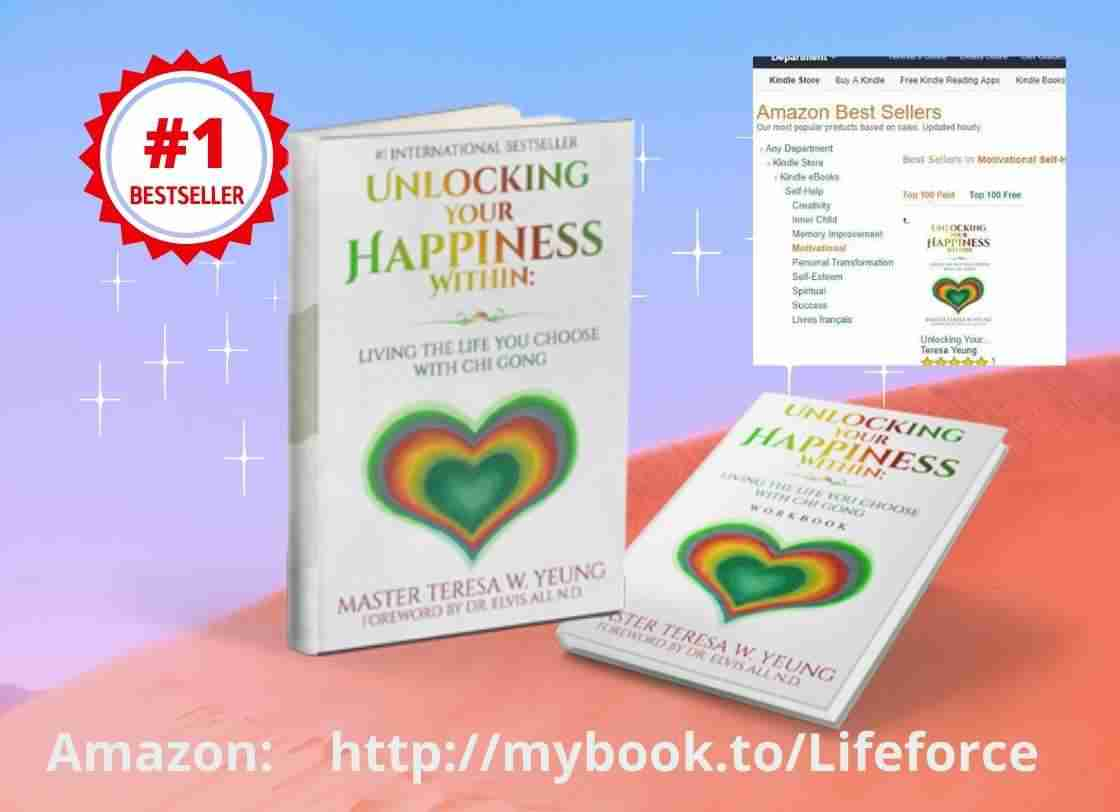 Unlocking the Happiness Within