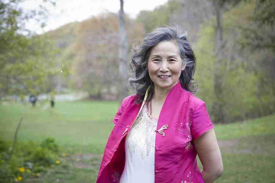 Master Teresa Yeung