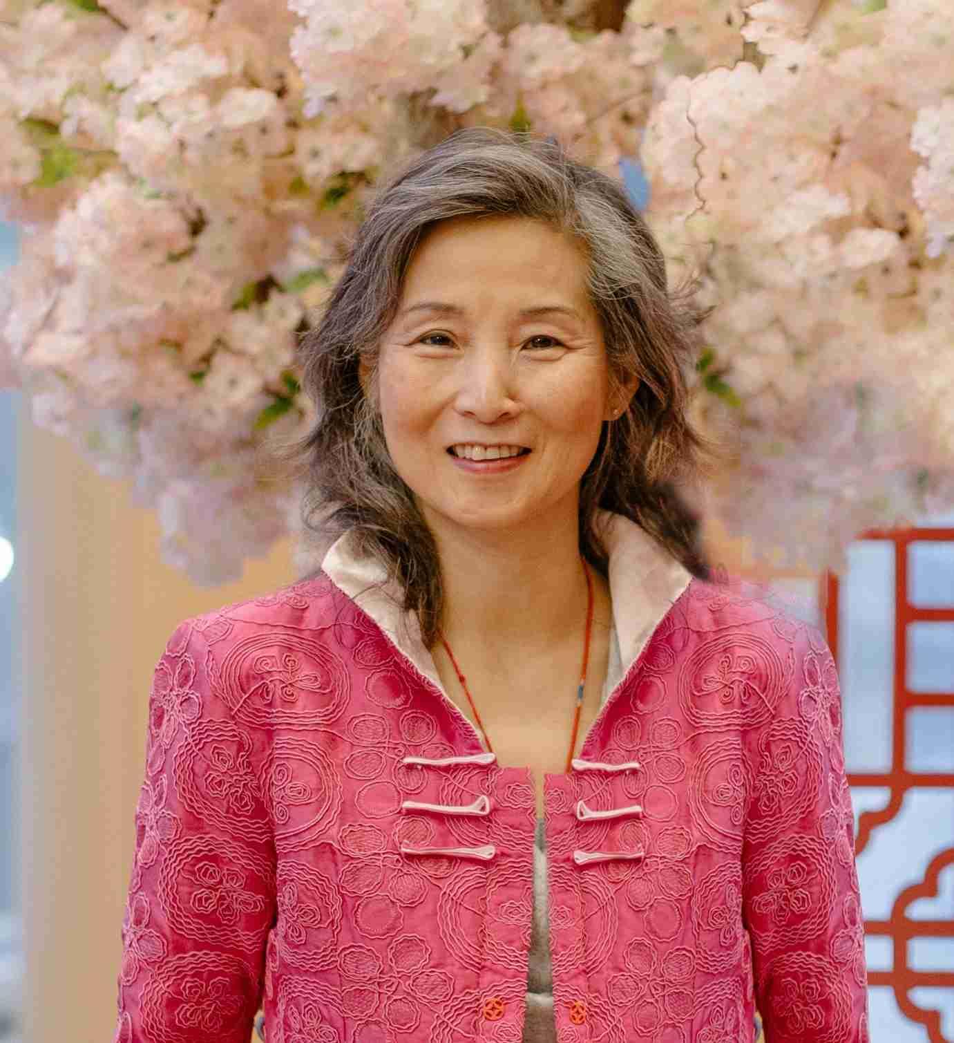 Master Teresa Yeung Founder of Pureland Qi Gong®